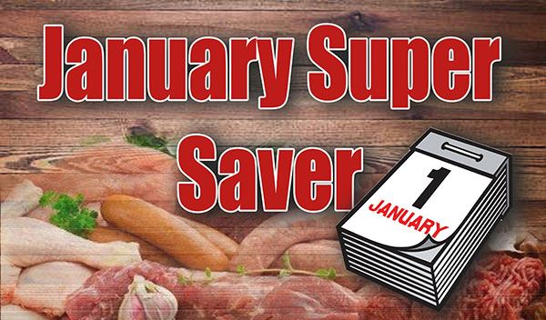 £135 for £65 January super saver